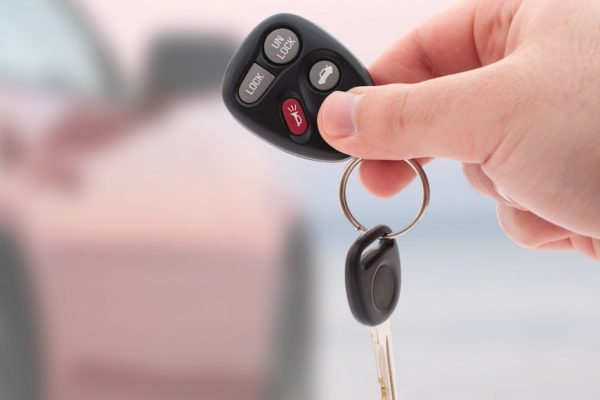 Honda Car Key Made Cost