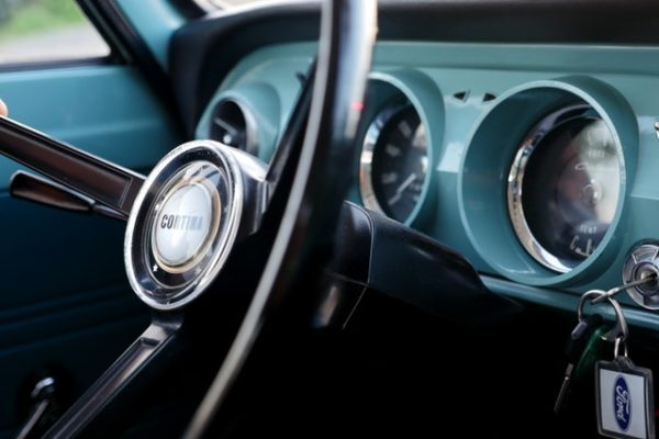 automotive-car-interior