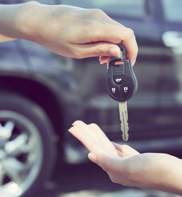 honda car key replacment